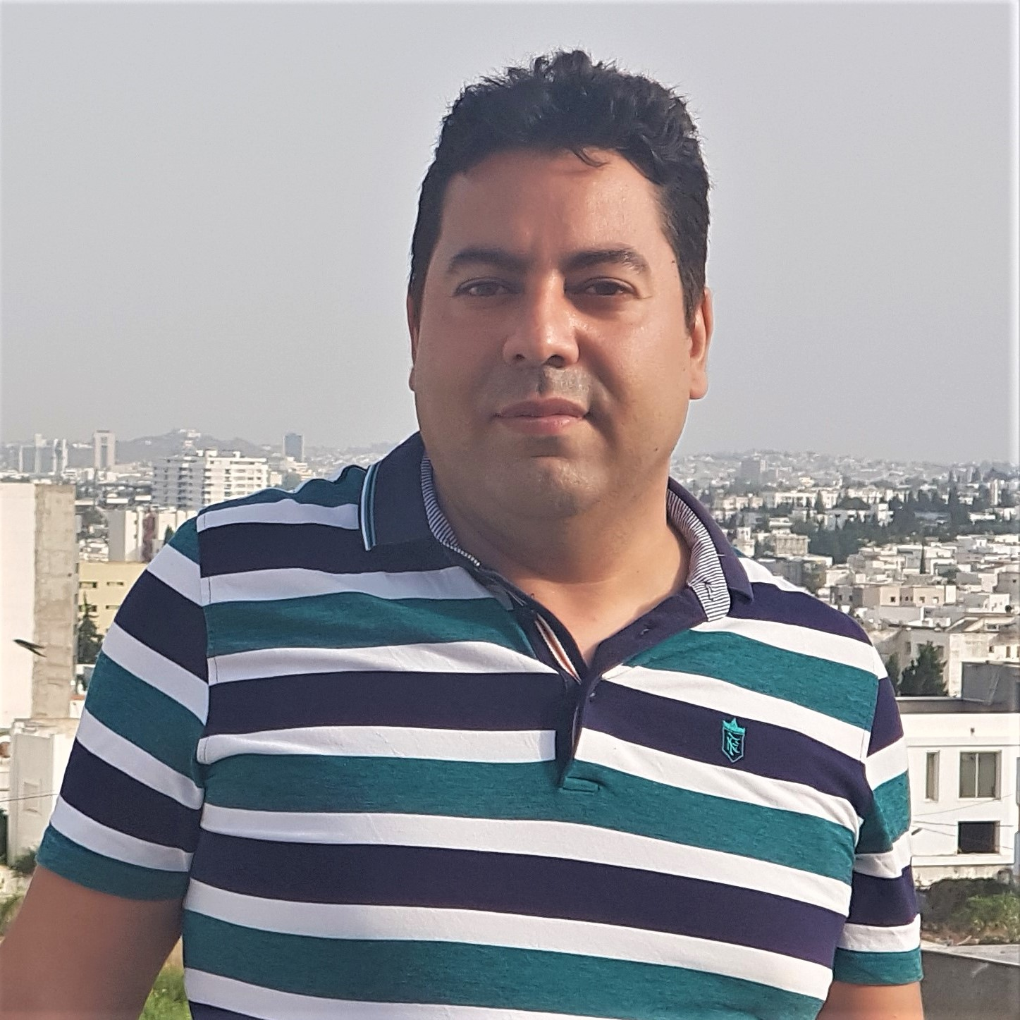 Marouen Taleb