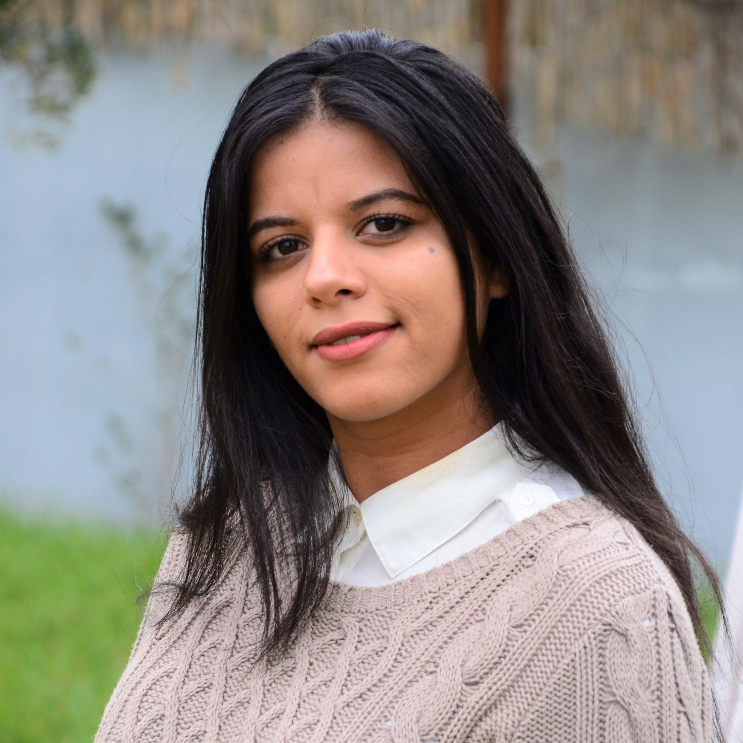 Nouha Hamdi